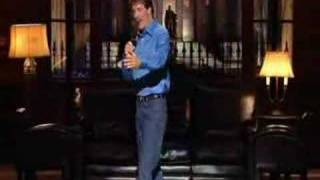 Jeff Foxworthy-Redneck Fashion Tips Part 1