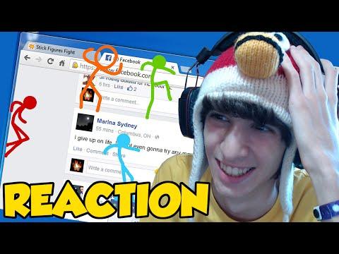 FAVIJ REACTION: Animator vs. Animation IV