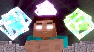 Minecraft: PARAÍSO - #104 DERROTAREMOS O HEROBRINE?!