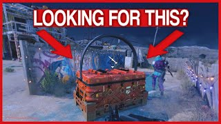 How to Find Scąre Packages in the Haunting Event (Open 1 Scare Package in Multiplayer or Zombies)