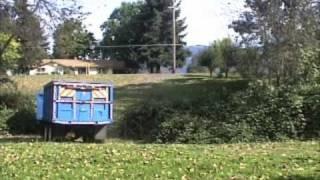 Paulybuilt, Inc., The Blue Truck