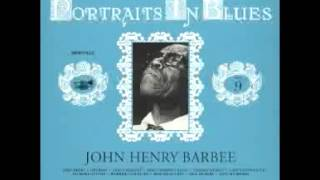 Early Morning Blues by John Henry Barbee
