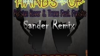 Persian Raver & Trane Feat. Farisha - Zombie (Sander Remix) Eder ItaloDance 2013