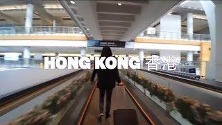 VLOG: HONG KONG