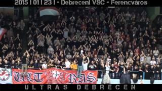 Video Gol Pertandingan Debrecen vs
