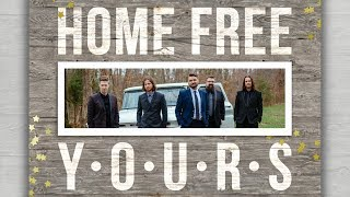 Russell Dickerson Yours Home Free