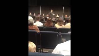 Dr. R. Kay Green Commencement Speech - ITT Tech - January 2013 9 (Part III)