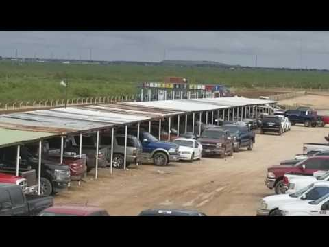 Carreras De Odessa Tx Carril West Texas Race Track