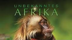 Unbekanntes Afrika - Trailer [HD] Deutsch / German
