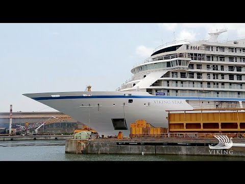 Viking Oceans: Viking Star Sea Trials