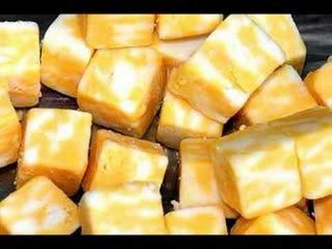 Cheese, Glorious Cheese!!