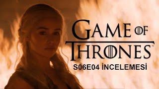Game of thrones 6 sezon 4. bölüm İncelemesi: bak noldu Şimdi? (5. bölüm fragmanı dahil)