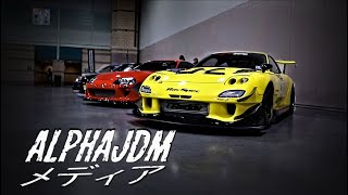 homepage tile video photo for Welcome to AlphaJDM