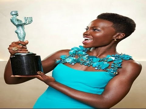 Review: Lupita Nyong'o WINS Oscars Academy Award- 2014