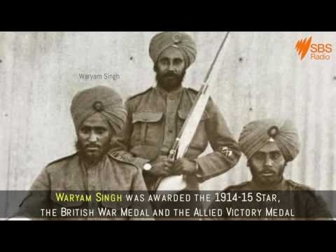 Sikhs and the Australian Army- A Historical Connection