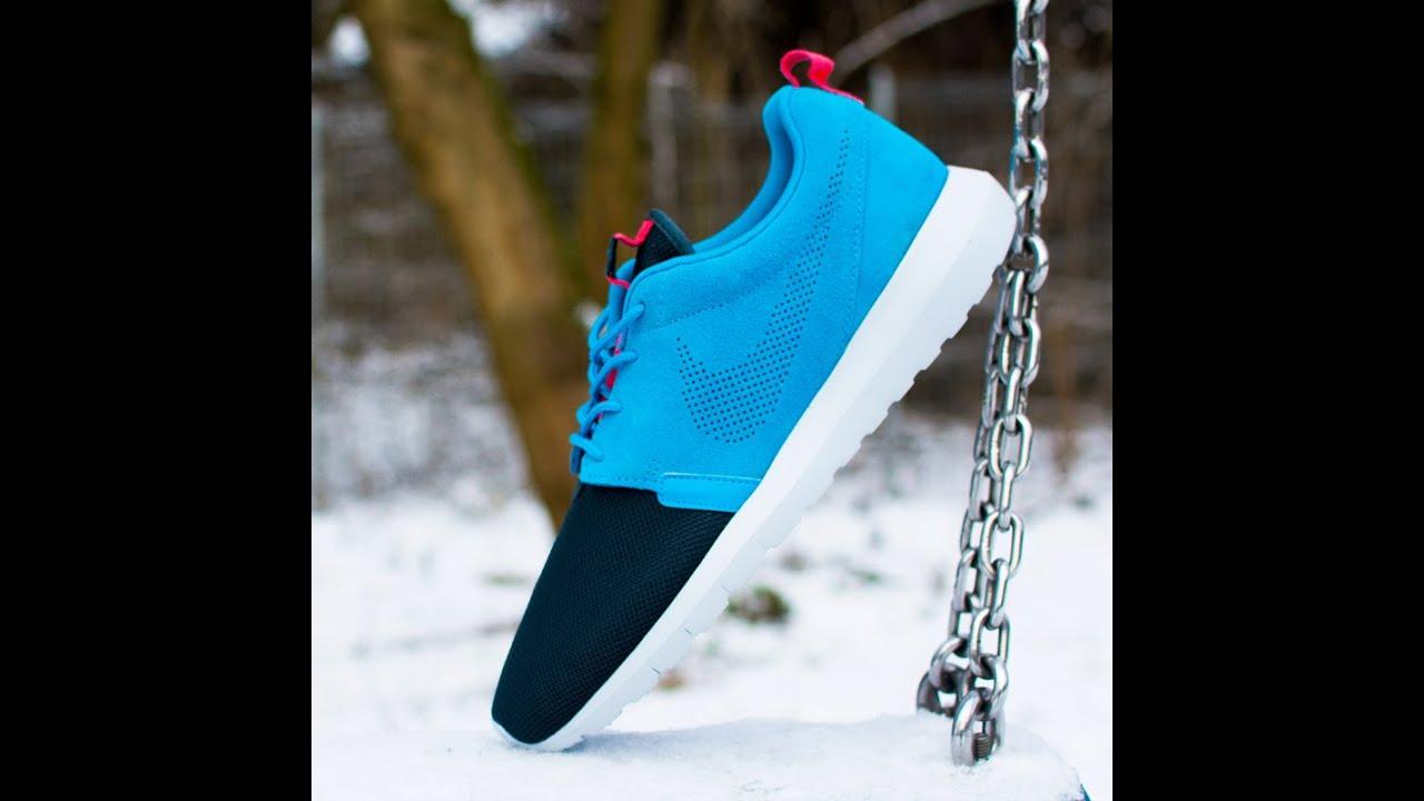 official photos fa903 4e783 Poradnik jak odróżnić Oryginalne buty Nike Roshe Run od podróbek? Sprawdź.