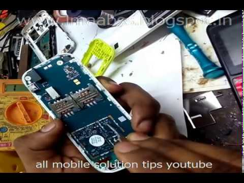 Samsung B310e Full Short And Dead Solution 100 Work All Step Youtube