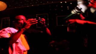Haze Luciano & Kool John - Make Her Cream (Live at Fresh Steps)