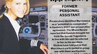Epstein News: Bombshell Jeffrey Epstein Book Launches