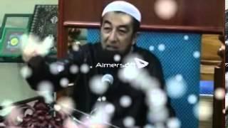 USTAZ AZHAR IDRUS  Kuliah Jasa Ulamak  Masjid TM.Taiping,Perak