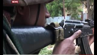 Army foils infiltration bid in J&K's Gurez sector