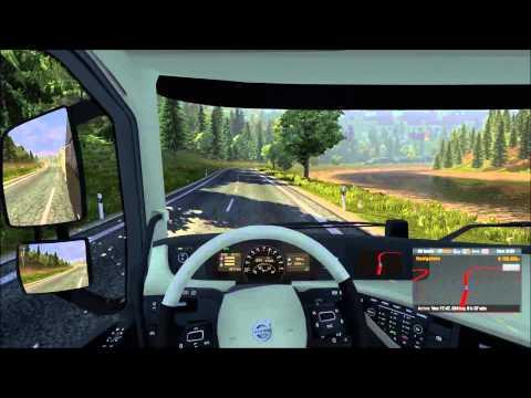 euro truck simulator 2 going east 1.9.22 crack