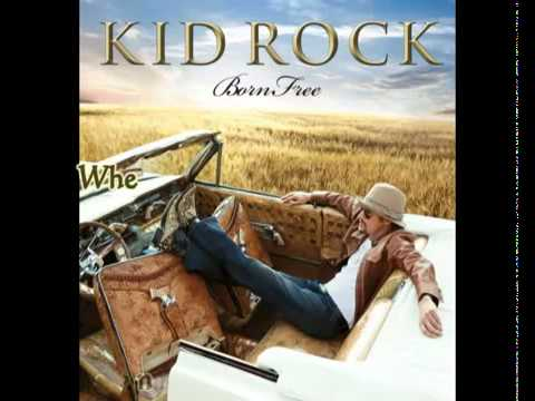 Kid Rock- Care Ft. Mary J Blige & T.I