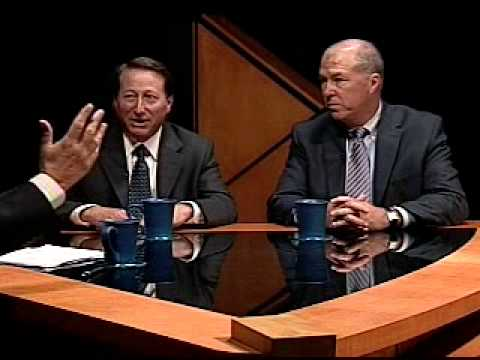 Pennsylvania Newsmakers 7/18/10: Corbett's Unemployment Comments and New Health Care Laws
