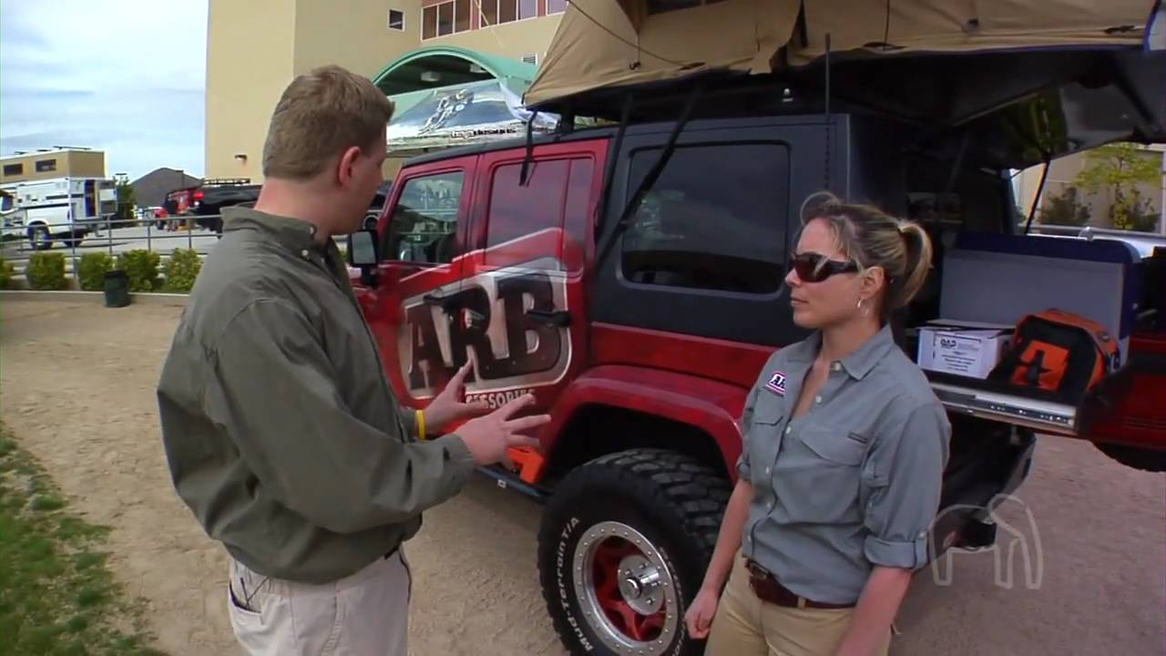 Interview With Lisa Wood Marketing Manager Of Arb Usa