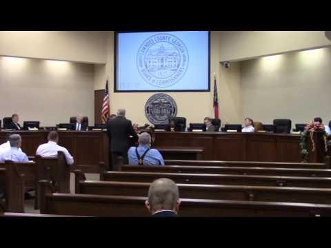 7i. Approval of DA's Federal VOCA Grant Application Renewal