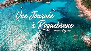 Une Journée à Roquebrune-sur-Argens ! 2018