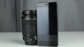 BQ Aquaris X5 Plus - Обзор бюджетного камерафона