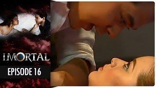 Imortal - Episode 16