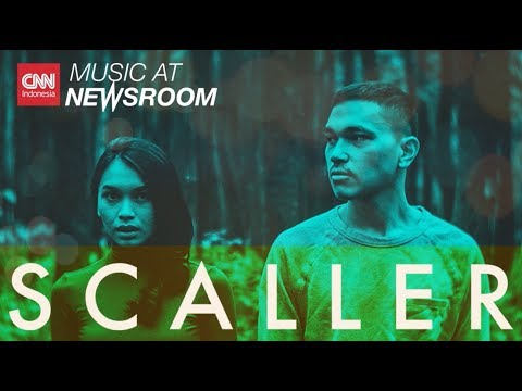 Scaller - Flair | Music At Newsroom