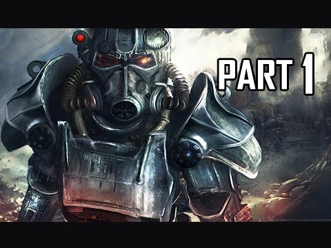 Fallout 4 Walkthrough Part 1 - First Two Hours! PC Ultra Let\'s Play Commentary