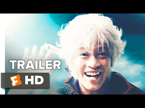 Gintama Full online #1 (2018) | Movieclips