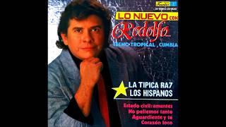 Tu Primer Amante - Rodolfo Aicardi Con Los Hispanos (Edición Remastered)