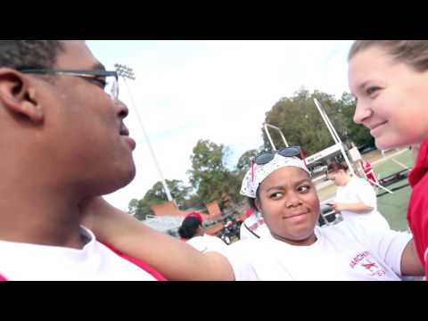 The Huntingdon College Band Experience