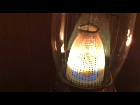 Different types of kerosene lamps and how to use them