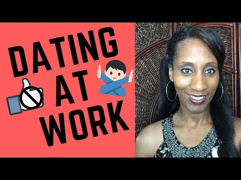 Dating At Work!