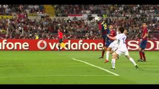 Cristiano Ronaldo vs Barcelona (Uefa Champions League Final) 08-09 HD 720p by Hristow