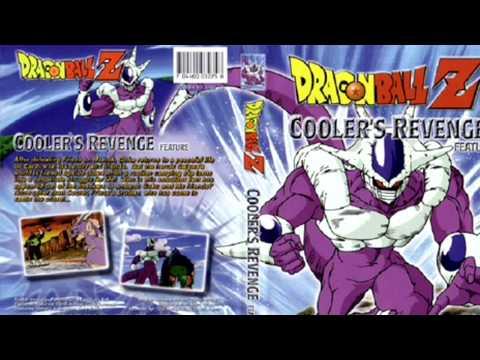 Dbz Cooler's revenge soundtrack-Mute