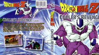 Dbz Coolers revenge soundtrack-Mute