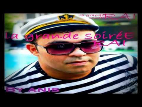 cheb kader japoni 2012 mamma mia bruxelles belgique mp3