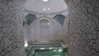 Cероводородные бани в Тбилиси. Ужасный запах