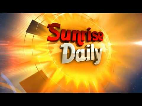 Sunrise Daily: Nigeria's Corruption Fight Is On Pages Of Newspapers-- Legal Practitioner Pt 2