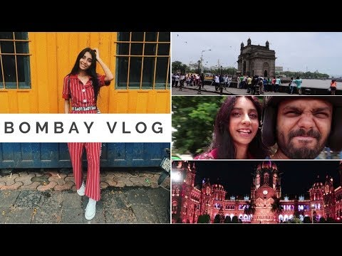 A DAY IN BOMBAY | Mumbai Vlog | Dolly Singh