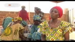 BURKINA FASO : l'entrepreneuriat féminin
