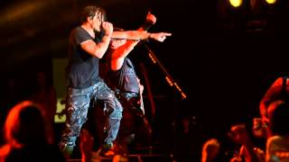 Three Days Grace - I HATE EVERYTHING ABOUT YOU live Minsk Belarus