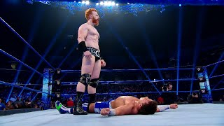 The competition heats up on SmackDown this Friday